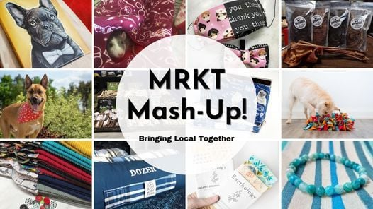 MRKT Mash-Up Bringing Local Together