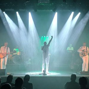 G2 Definitive Genesis Live - Peterborough