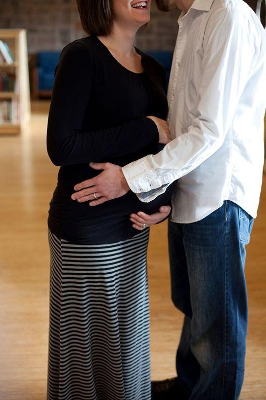 Bradley Method® Childbirth Series at HealthSource