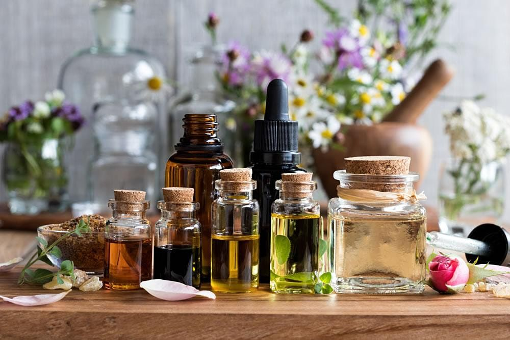 Getting Started with Essential Oils - Maryborough   Event in Maryborough   AllEvents.in