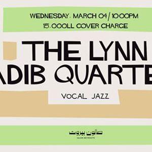 The Lynn Adib Quartet