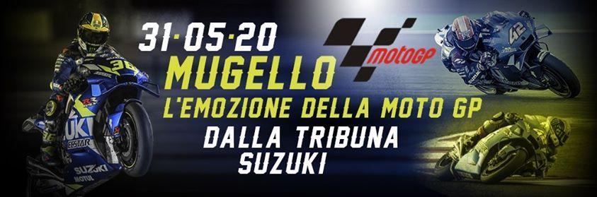 MotoGP Mugello 2020