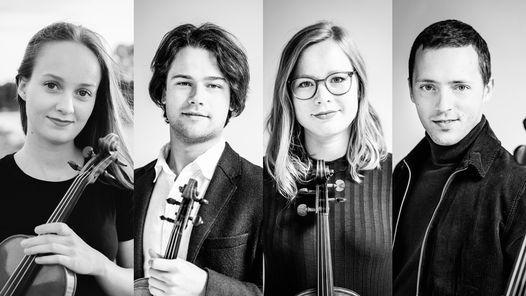 Quartetto d'archi in residence - Animato Kwartet   Event in Lugano   AllEvents.in