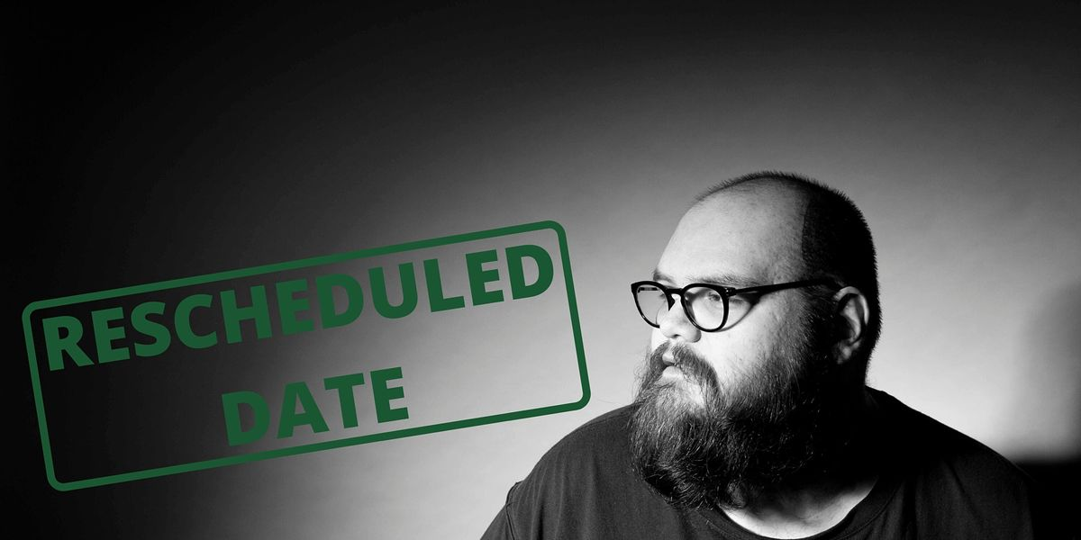 JOHN MORELAND, 23 April | Event in East Moline | AllEvents.in