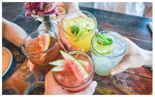 Cinco De Mayo Margarita Crawl at HOME, 1 May | Event in Coral Gables | AllEvents.in