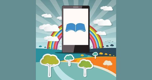 Virtual Book Buddies for Tweens & Teens 11-18 (Registration Required), 28 October   Online Event   AllEvents.in