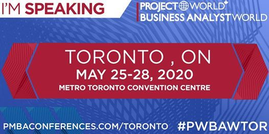 Project World BAW Conference Toronto, 1 October | Event in Toronto | AllEvents.in