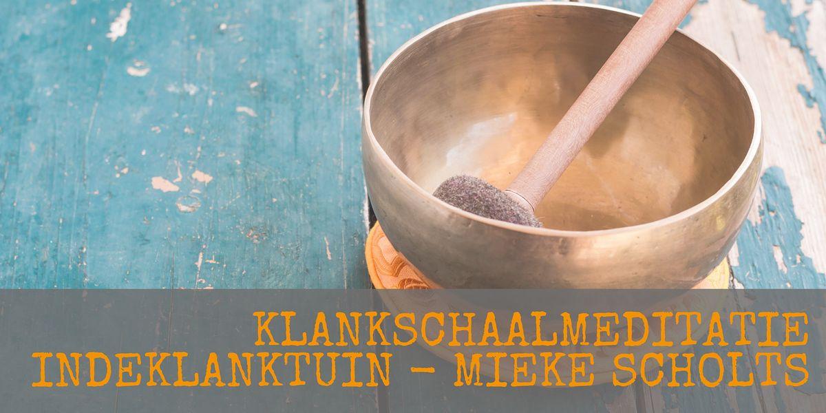 Klankschaalmeditatie, 6 June | Event in Ter Aar | AllEvents.in