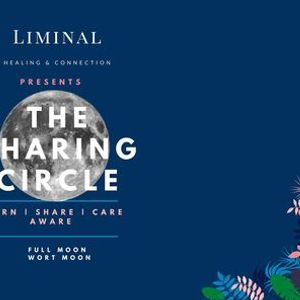 THE SHARING CIRCLE (AUGUST)