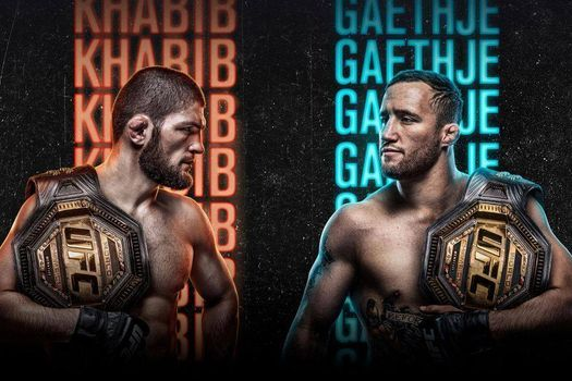 UFC 254: Nurmagomedov vs. Gaethje | Event in Abu Dhabi | AllEvents.in