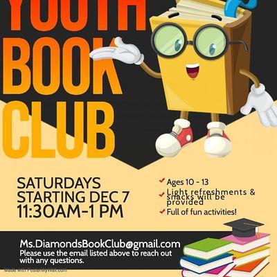 Youth Book Club
