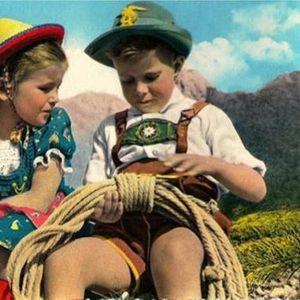 Oktoberfest for Kids