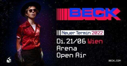 Beck | Arena Open Air, Vienna, 20 June | Event in Vienna | AllEvents.in