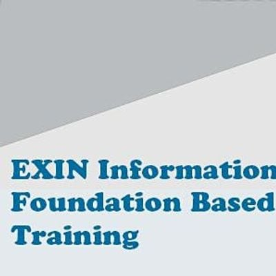 EXIN Information Security Foundation Based ISOIEC 27002 2 Days -Leicester