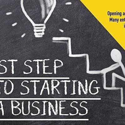 Webinar  First Steps To Starting A Business Upper Manhattan 10282021