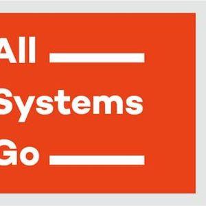 All Systems Go Steve Saunders & Rie Nakajima