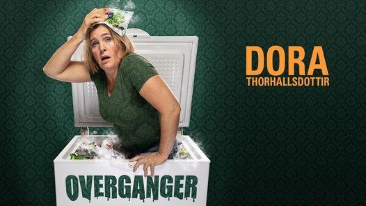 Dora Thorhallsdottir – Overganger // Kuppelhallen, 20 October   Event in Stavanger   AllEvents.in