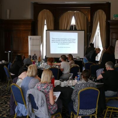 Workshop Bracknell Treating Obsessive Compulsive Disorder (OCD) The Brian Science of Recovery