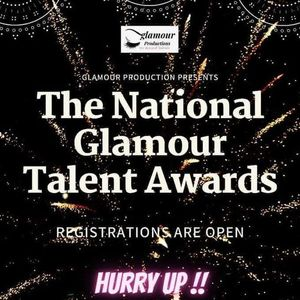 The National Glamour Talent Awards