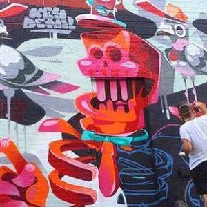 Lower East Side Street Art Tour