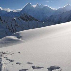 K2 Base Camp Trek (2021)