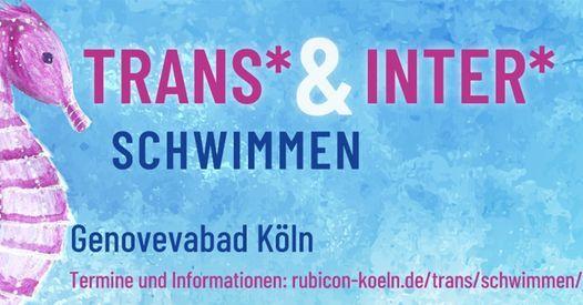 Trans*- & Inter*-Schwimmen, 18 December   Event in Bergisch Gladbach   AllEvents.in