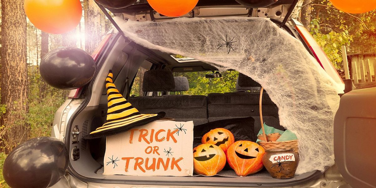 Halloween Trunk or Treat, 23 October   Event in Yonkers   AllEvents.in