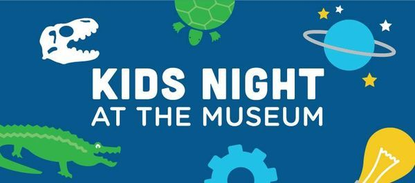Kids Night at the Museum | Event in Orlando | AllEvents.in