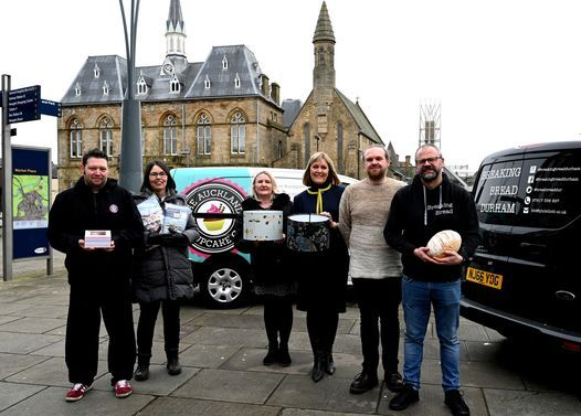 Bishop Auckland Producers and Craft Market