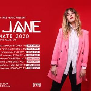 SOLD OUT Maddy Jane  The Lansdowne Sydney NSW
