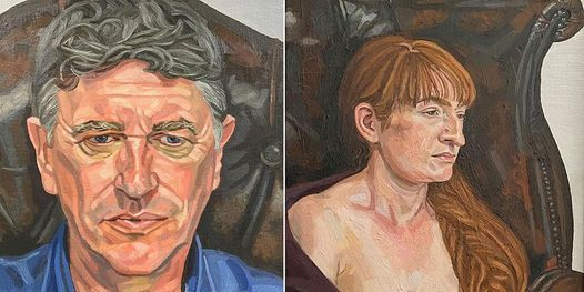 Portraiture Painting, 13 February | Event in Wakefield | AllEvents.in