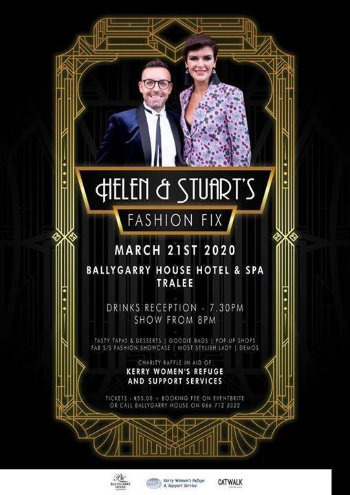 Stuart & Helens Fashion Fix