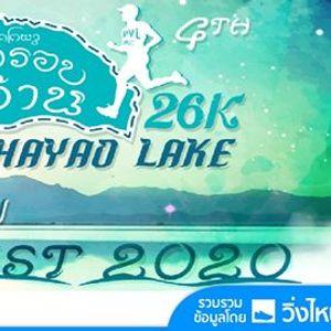 Phayao Lake  4