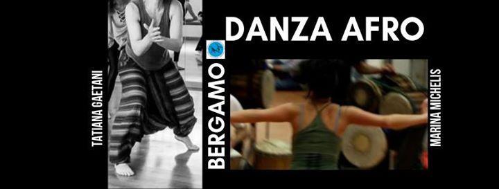 Corso di Danza Afro a Bergamo