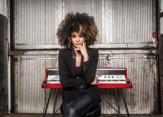 Kandace Springs in Paradiso Noord, 20 November | Event in Amsterdam | AllEvents.in