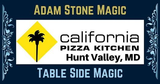 Fine Strolling Table Side Magic Download Free Architecture Designs Scobabritishbridgeorg