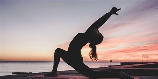 Online Yoga Play - Exploring Body Movements Through Yoga