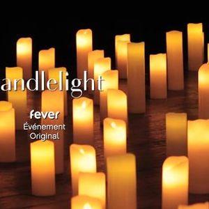 Candlelight Lille  Concerts Classiques  la bougie