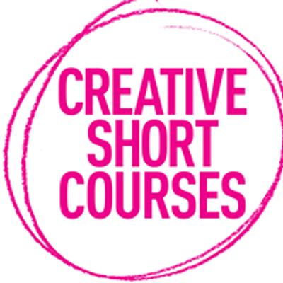 Creative short courses at Nottingham Trent University