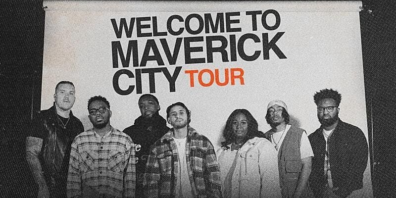 Maverick City - Food For the Hungry Volunteers - Columbia, SC, 6 November | Event in Columbia | AllEvents.in