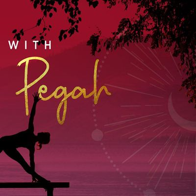 Yoga with Coach Pegah