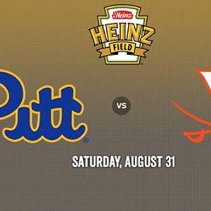 Pitt Panthers vs. Virginia Cavaliers