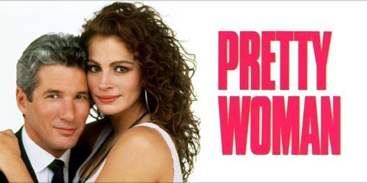 Wherstead Park Movie nights-Pretty Woman, 29 July   Event in Ipswich   AllEvents.in