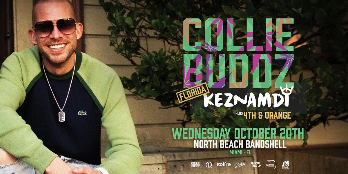 COLLIE BUDDZ & KEZNAMDI - MIAMI | Event in Miami Beach | AllEvents.in