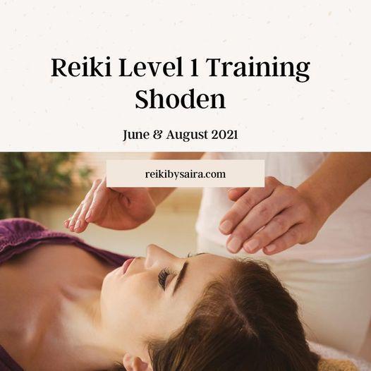 Reiki - Level 1 Training, 20 June   Event in Springwood   AllEvents.in