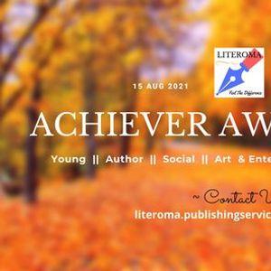 Achiever Awards 2021