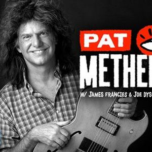 Pat Metheny Side Eye with James Francies & Joe Dyson