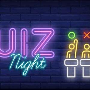 Baileys Quiz Night