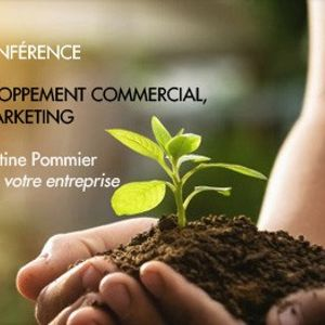 Confrence  Stratgie commerciale & marketing