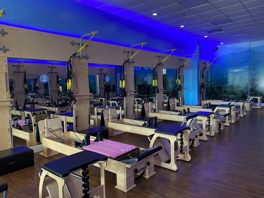 Free Intro Class Club Pilates Brookfield August 7 2021 Allevents In